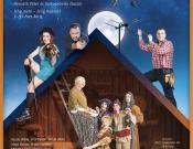 A padlás - a Győri Nemzeti Színházban