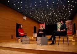 Játékfejlesztővel, vloggerekkel és gyógyító hangokkal indulnak az idei év Képmás-estjei