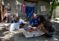 Iskolakezdés együtt! címmel indított országos akciót az Ökumenikus Segélyszervezet