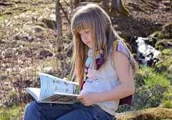 Hogyan (ne) gyakoroljuk az olvasást a nyári szünetben?