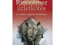 Nógrádi Bence: Rinocérosz üzletkötés