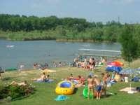 Achilles Tó Szabadidőpark és Üdülőfalu - Győr-Gyirmót