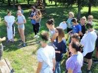 Diákok tízezreit nevelték ökotudatosságra az erdei iskolában