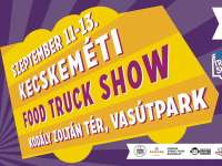 Food Truck Show Győr