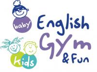 English Gym&Fun - az angol torna