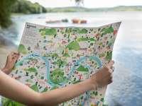 Itt a KanyarGO Térkép, a Dunakanyar fenntarthatósági útikalauza!