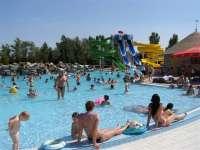Lipóti  Termál- és Élményfürdő