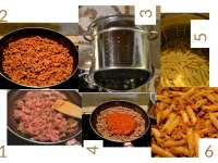 Vegyszermentes konyha: Milánói 8 hónapos kortól az egész családnak