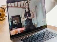 A tornaszőnyegről a digitális térbe avagy miért jó az online mozgás