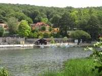 Tómalom Fürdő- Sopron